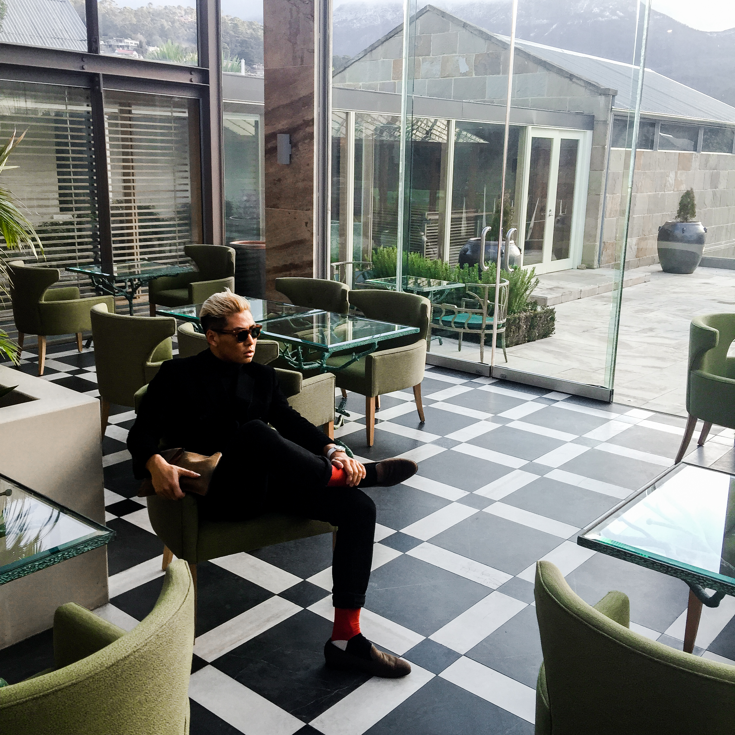 Most Awarded Boutique Hotel In Town Bloggers Boyfriend